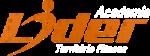 Academia Líder Mobile Logo